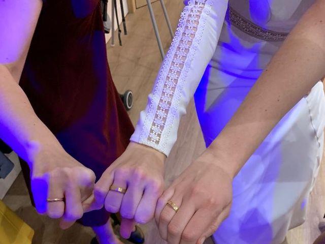 La boda de Francisco y Elena en Cartagena, Murcia 6