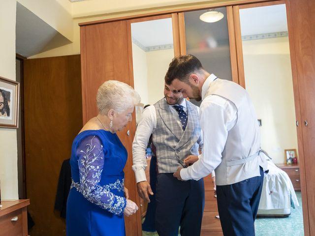 La boda de Miguel Ángel y Marina en Archidona, Málaga 17