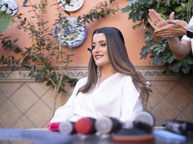 La boda de Miguel Ángel y Marina en Archidona, Málaga 21