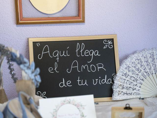 La boda de Miguel Ángel y Marina en Archidona, Málaga 22