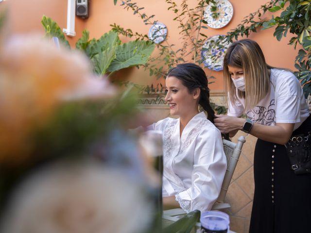 La boda de Miguel Ángel y Marina en Archidona, Málaga 28