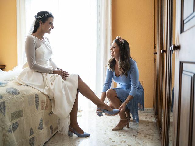 La boda de Miguel Ángel y Marina en Archidona, Málaga 32