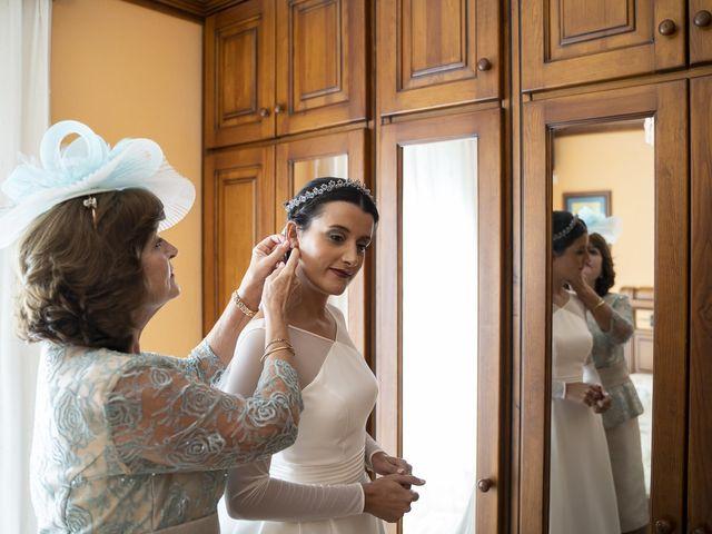 La boda de Miguel Ángel y Marina en Archidona, Málaga 33