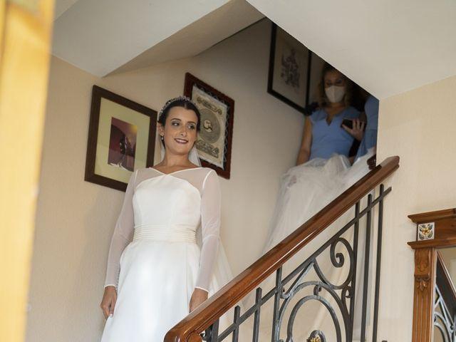 La boda de Miguel Ángel y Marina en Archidona, Málaga 38