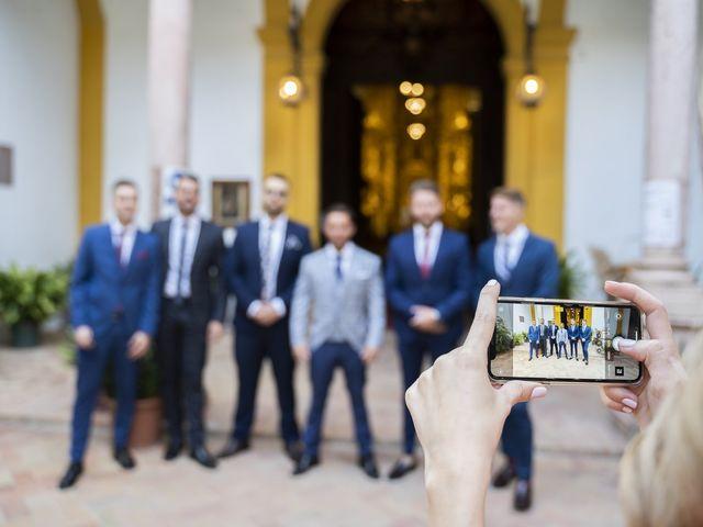 La boda de Miguel Ángel y Marina en Archidona, Málaga 42
