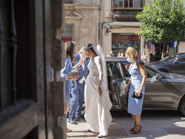 La boda de Miguel Ángel y Marina en Archidona, Málaga 44