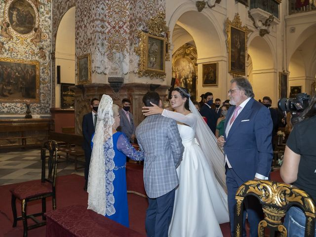 La boda de Miguel Ángel y Marina en Archidona, Málaga 49