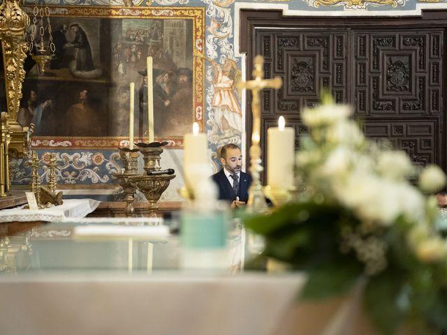 La boda de Miguel Ángel y Marina en Archidona, Málaga 54