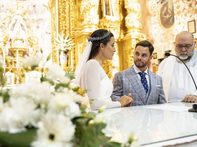 La boda de Miguel Ángel y Marina en Archidona, Málaga 56