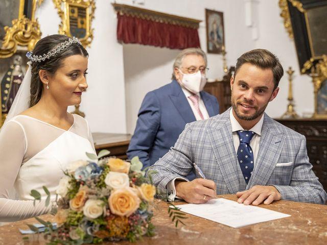 La boda de Miguel Ángel y Marina en Archidona, Málaga 64