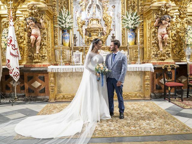 La boda de Miguel Ángel y Marina en Archidona, Málaga 65