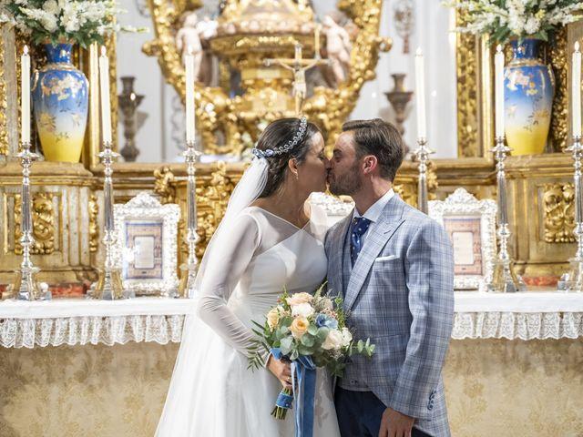 La boda de Miguel Ángel y Marina en Archidona, Málaga 66