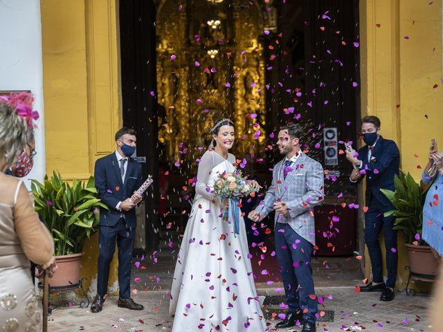 La boda de Miguel Ángel y Marina en Archidona, Málaga 70