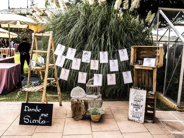 La boda de Miguel Ángel y Marina en Archidona, Málaga 81