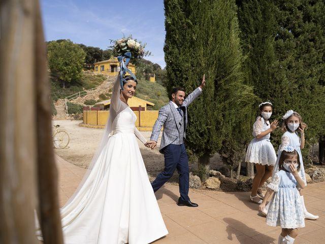 La boda de Miguel Ángel y Marina en Archidona, Málaga 82