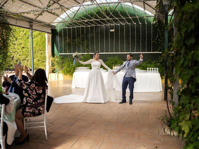 La boda de Miguel Ángel y Marina en Archidona, Málaga 84