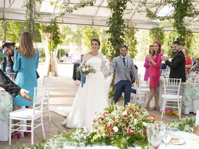 La boda de Miguel Ángel y Marina en Archidona, Málaga 85