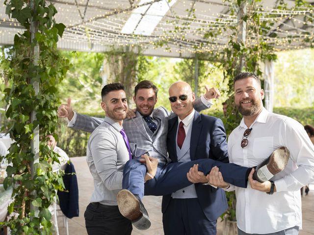 La boda de Miguel Ángel y Marina en Archidona, Málaga 88
