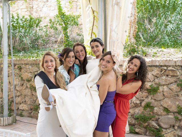 La boda de Miguel Ángel y Marina en Archidona, Málaga 89