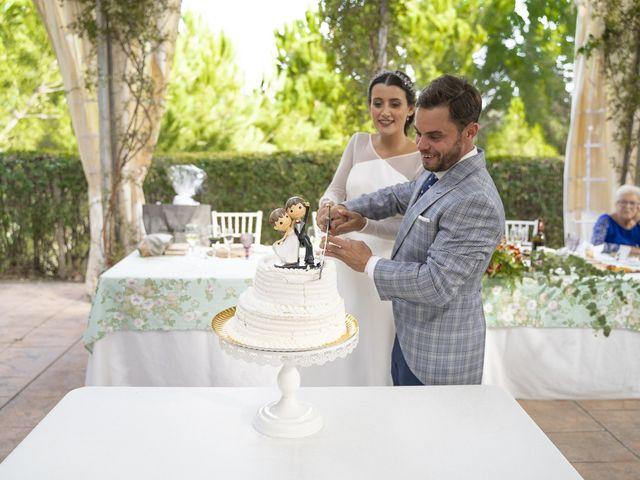 La boda de Miguel Ángel y Marina en Archidona, Málaga 90