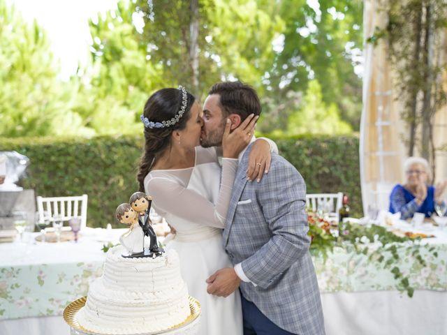 La boda de Miguel Ángel y Marina en Archidona, Málaga 92