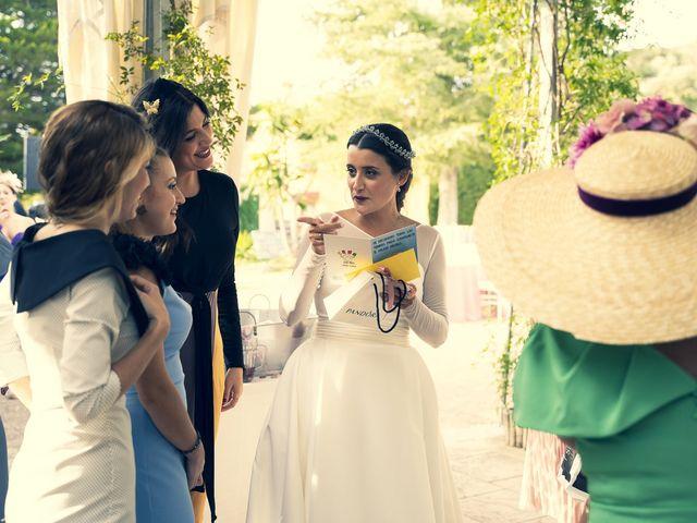 La boda de Miguel Ángel y Marina en Archidona, Málaga 93