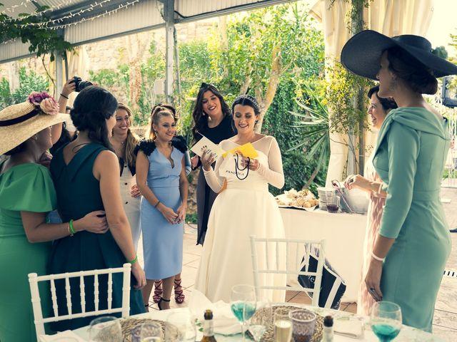 La boda de Miguel Ángel y Marina en Archidona, Málaga 94