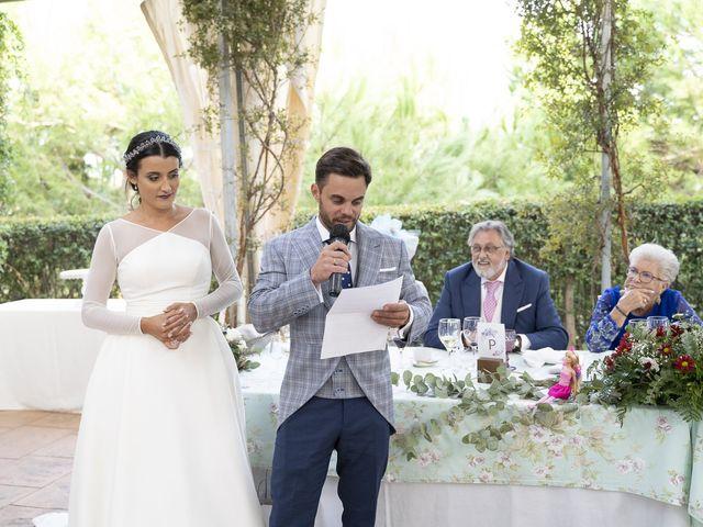 La boda de Miguel Ángel y Marina en Archidona, Málaga 97