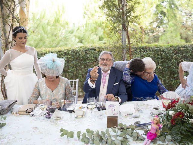 La boda de Miguel Ángel y Marina en Archidona, Málaga 99