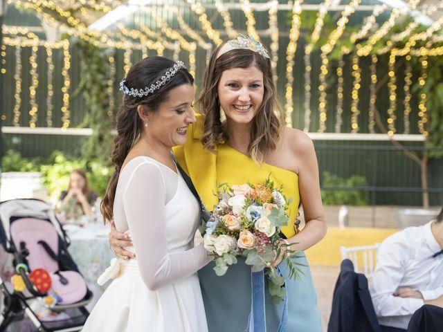 La boda de Miguel Ángel y Marina en Archidona, Málaga 102