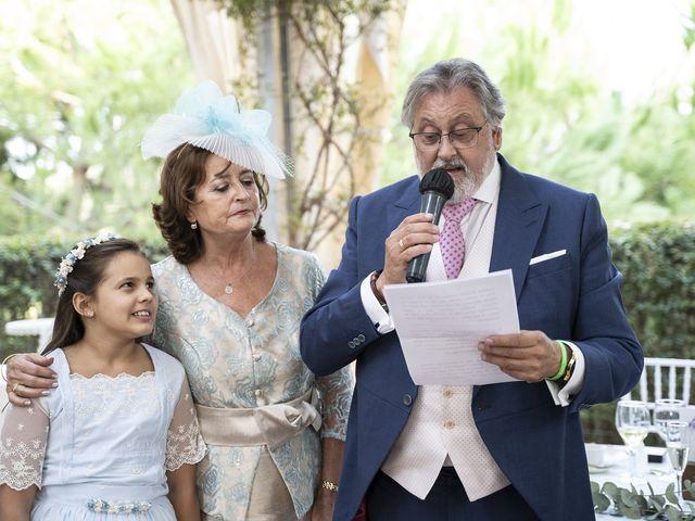 La boda de Miguel Ángel y Marina en Archidona, Málaga 103