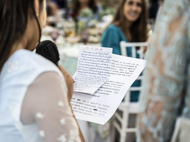 La boda de Miguel Ángel y Marina en Archidona, Málaga 105