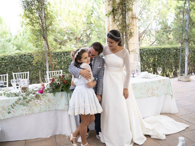 La boda de Miguel Ángel y Marina en Archidona, Málaga 106
