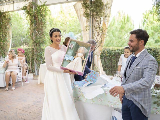 La boda de Miguel Ángel y Marina en Archidona, Málaga 107