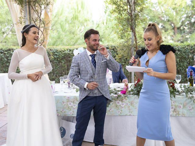 La boda de Miguel Ángel y Marina en Archidona, Málaga 108