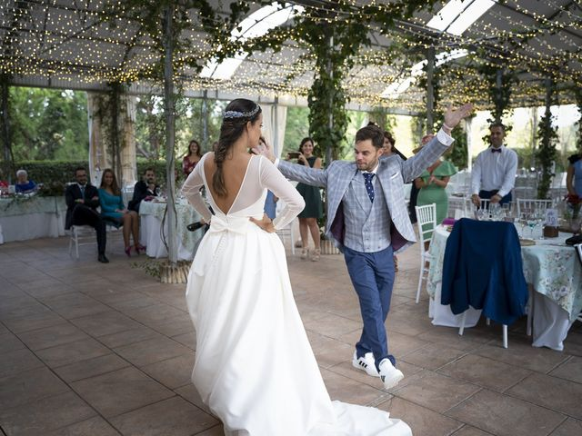 La boda de Miguel Ángel y Marina en Archidona, Málaga 109