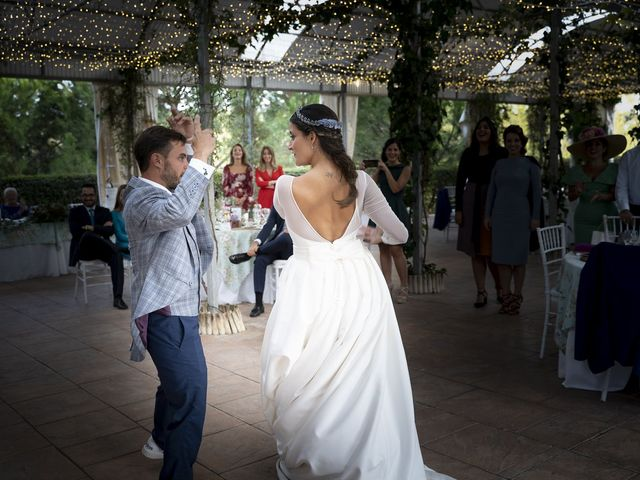 La boda de Miguel Ángel y Marina en Archidona, Málaga 110