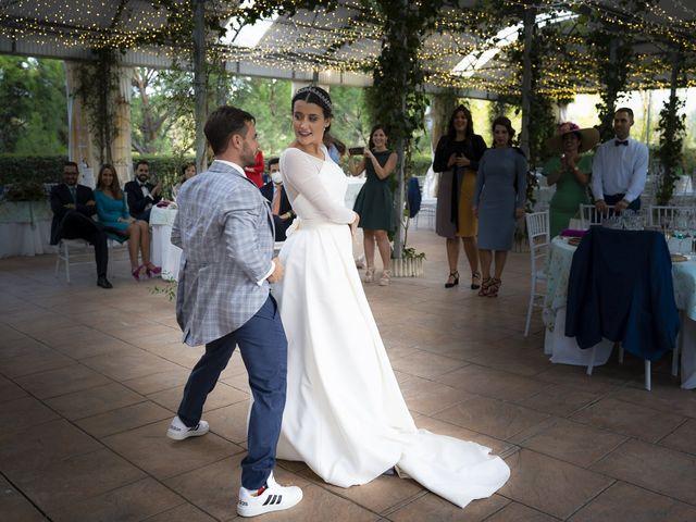 La boda de Miguel Ángel y Marina en Archidona, Málaga 111
