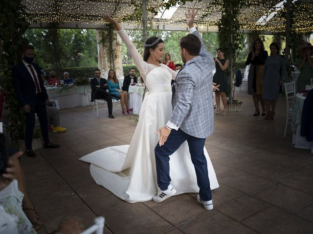La boda de Miguel Ángel y Marina en Archidona, Málaga 112