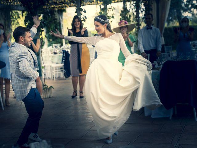 La boda de Miguel Ángel y Marina en Archidona, Málaga 113