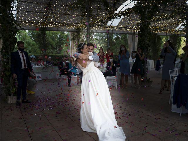 La boda de Miguel Ángel y Marina en Archidona, Málaga 115
