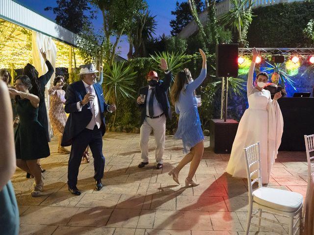 La boda de Miguel Ángel y Marina en Archidona, Málaga 118