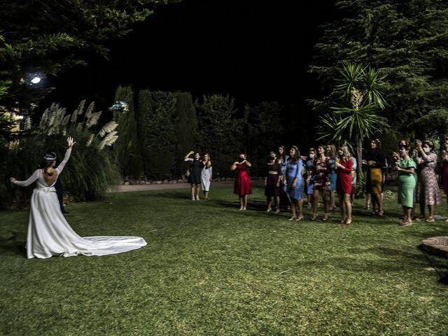 La boda de Miguel Ángel y Marina en Archidona, Málaga 124