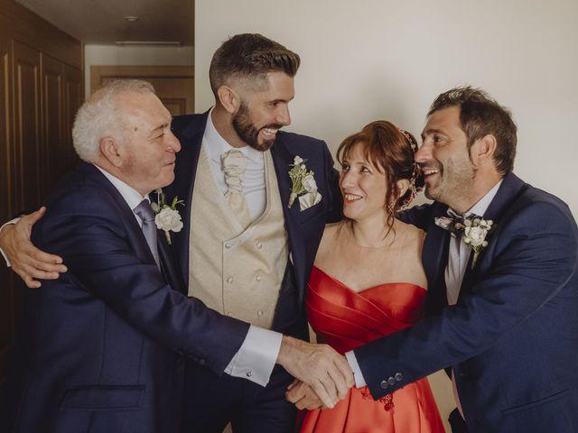 La boda de Ramón y Ana en Málaga, Málaga 12