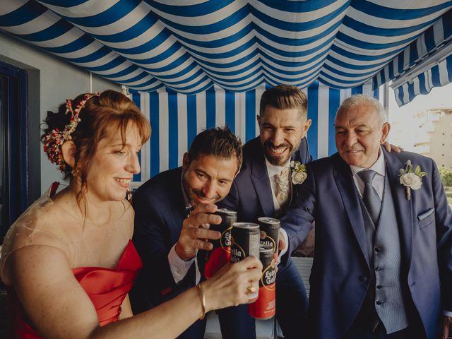 La boda de Ramón y Ana en Málaga, Málaga 14