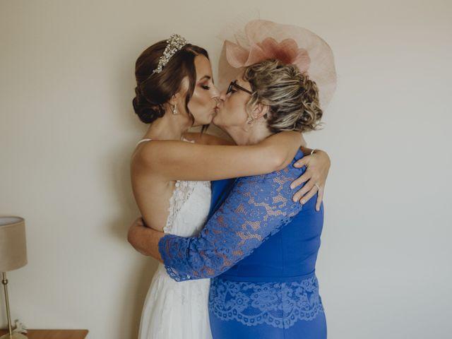 La boda de Ramón y Ana en Málaga, Málaga 22
