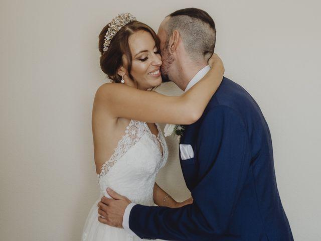 La boda de Ramón y Ana en Málaga, Málaga 24