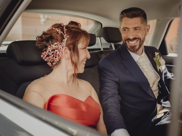 La boda de Ramón y Ana en Málaga, Málaga 33