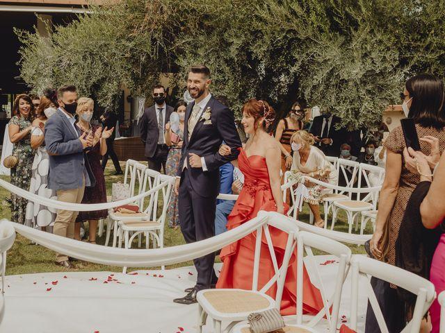 La boda de Ramón y Ana en Málaga, Málaga 35