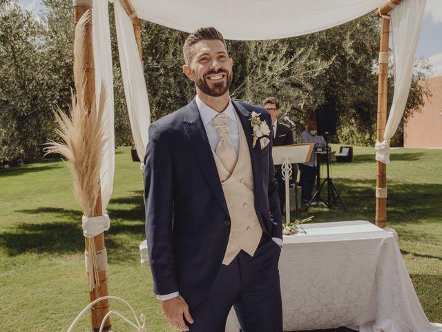 La boda de Ramón y Ana en Málaga, Málaga 38